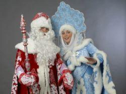 Дед Мороз Premium